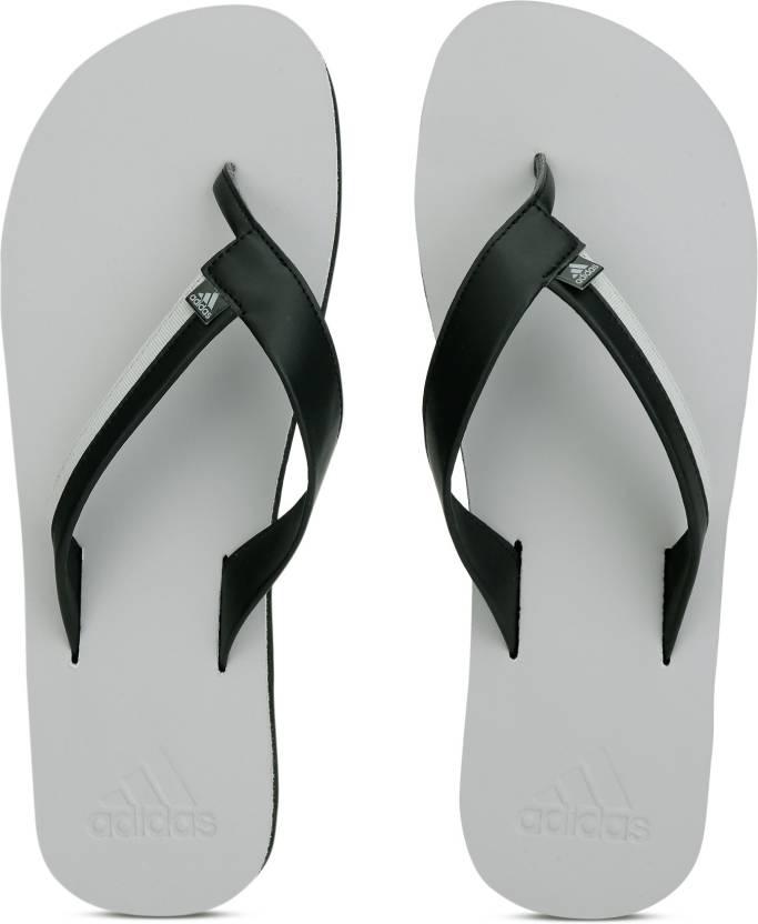 019aa8d4c84 ADIDAS BRIZO 3.0 M Flip Flops - Buy CBLACK GRETWO Color ADIDAS BRIZO 3.0 M  Flip Flops Online at Best Price - Shop Online for Footwears in India