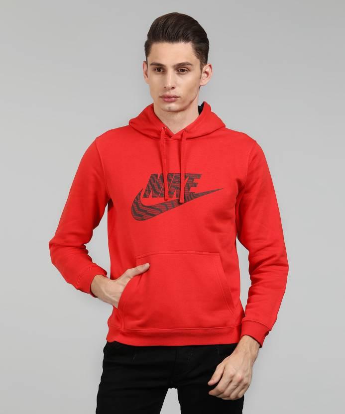 ead5cebd Nike Full Sleeve Solid Men Sweatshirt - Buy Nike Full Sleeve Solid Men  Sweatshirt Online at Best Prices in India | Flipkart.com