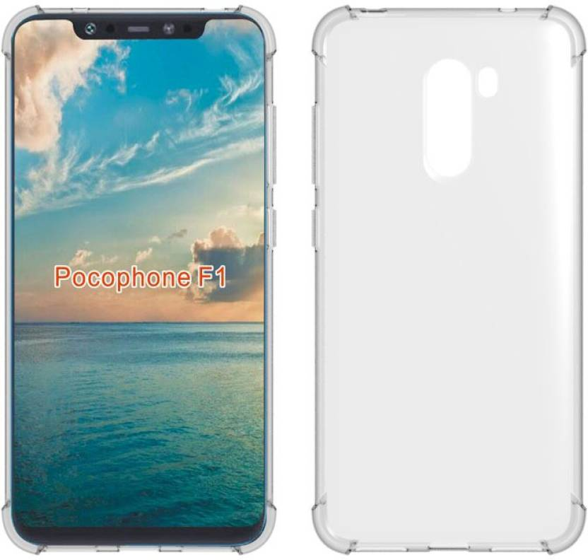 wholesale dealer 7ce5f f9c2a filbay Back Cover for POCO F1 - filbay : Flipkart.com