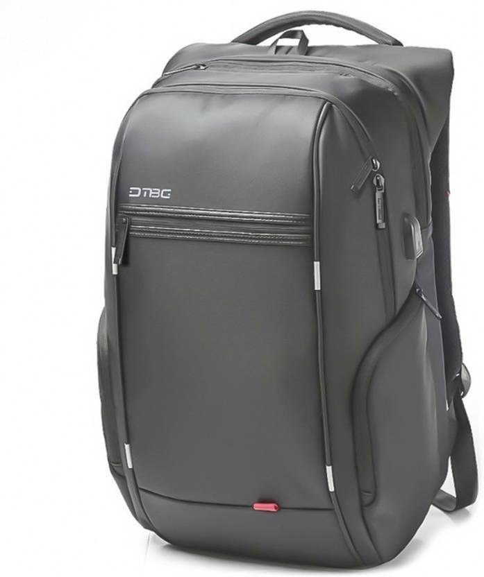 91168552b091 DTBG 17.3 inch Laptop Backpack