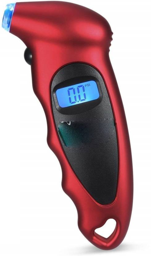 Techtest digital tire pressure gauge 150 psi digital tire gauge with techtest digital tire pressure gauge 150 psi digital tire gauge with lighted tip 1 pc 150psi publicscrutiny Image collections