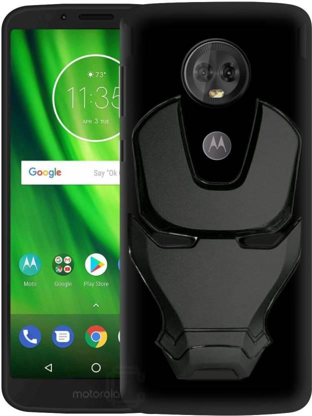 huge selection of 4a0cc a118e Case Creation Back Cover for Motorola Moto E5 Plus - Case Creation ...