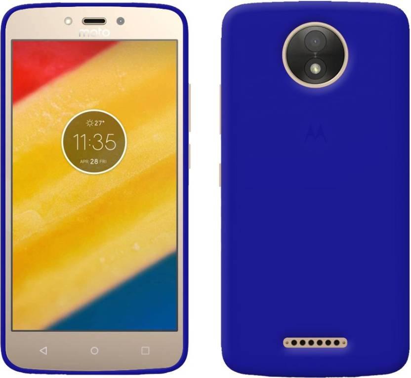 save off 87c90 76ff3 SPIGEN CASE Back Cover for Motorola Moto C Plus
