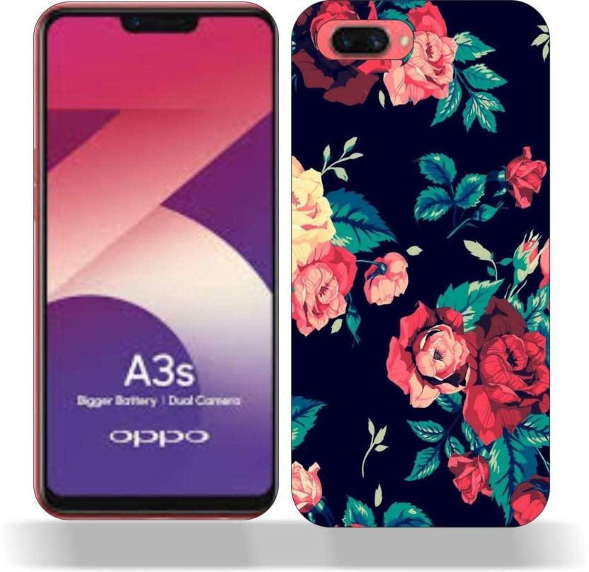 new concept 114b8 de139 Jazz My Mobile Back Cover for Oppo A3s (1253) - Jazz My Mobile ...