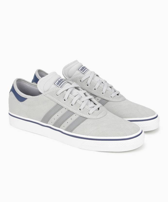 best loved 16c2f fb4e6 ADIDAS ORIGINALS ADI-EASE PREMIERE Sneakers For Men (Grey)
