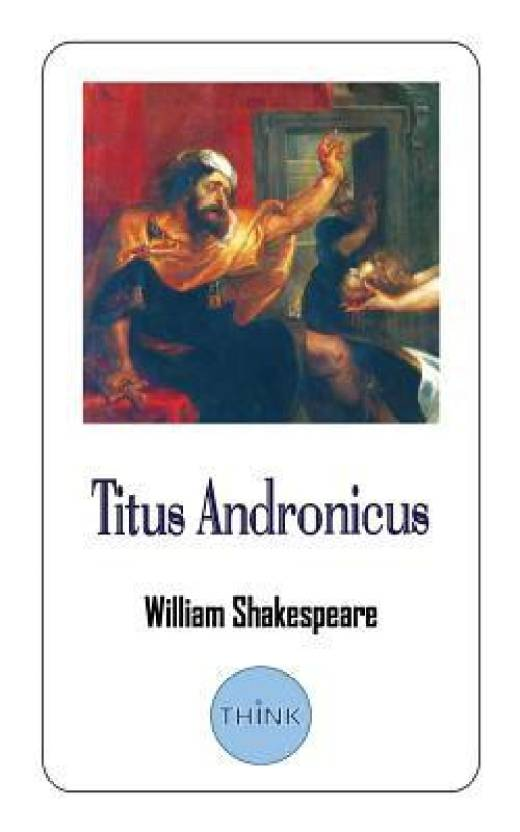 d817f36ad8ed78 Titus Andronicus - Buy Titus Andronicus Online at Best Prices in ...