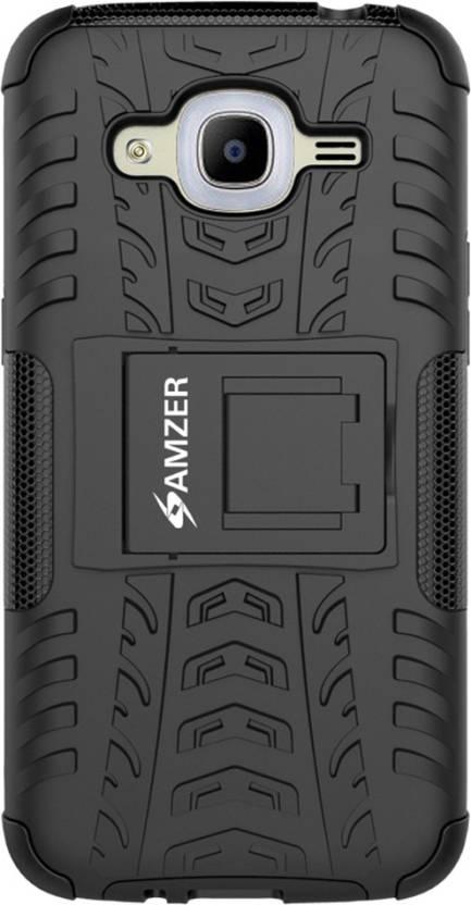 separation shoes 1dd5f 662b0 Amzer Back Cover for Samsung GALAXY J2 Pro, Samsung Galaxy J2 2016 ...