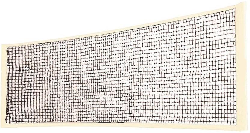 Standard Professional Training Square Mesh Braided Badminton Net T