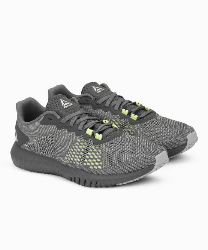 fe0fc9d88cac REEBOK FLEXAGON Running Shoes For Men - Buy REEBOK FLEXAGON Running ...