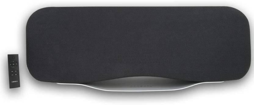 Corseca DMS8280 80 W Bluetooth Laptop/Desktop Speaker Black, 2.1 Channel