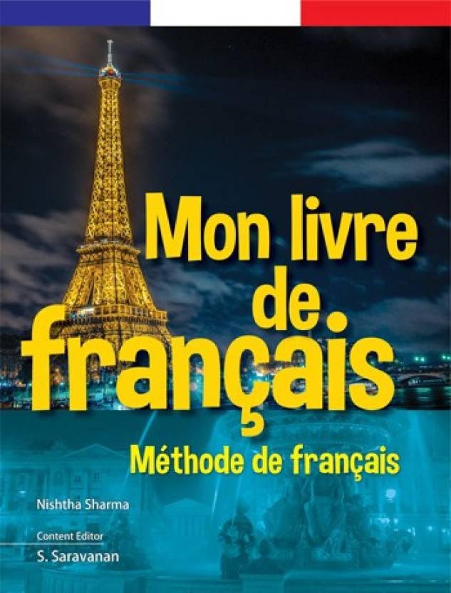 Mon Livre De Francais 0 French Bo Buy Mon Livre De