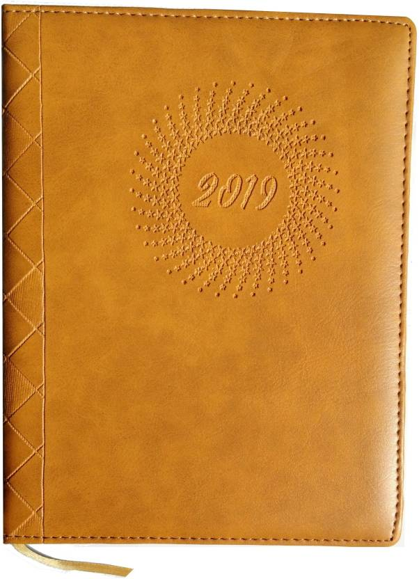 92bc071f6 Excel A5 Diary Price in India - Buy Excel A5 Diary online at ...