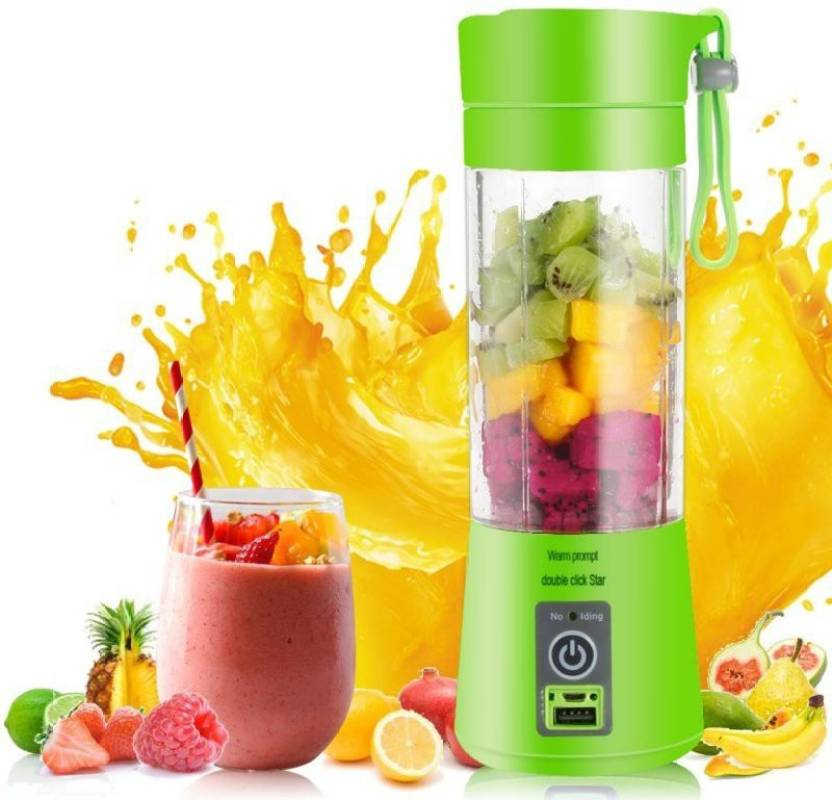 Rechargeable Fruit Juice Blender
