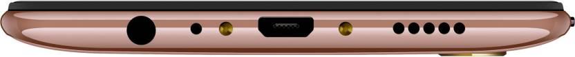 VIVO V11 Pro (Dazzling Gold, 64 GB)(6 GB RAM)