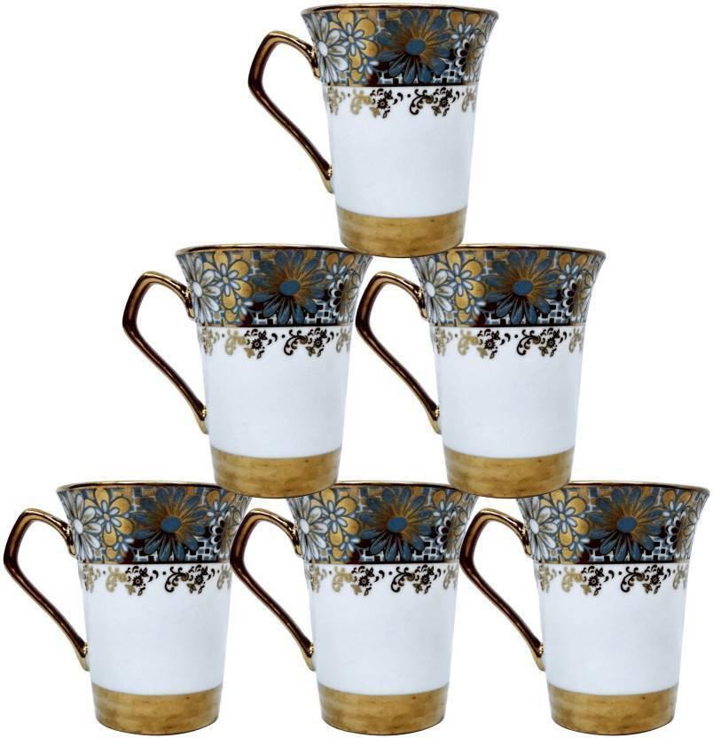 46ecdc36bc6 CASADOMANI Good Quality Food grade Porcelain Mug Price in India ...