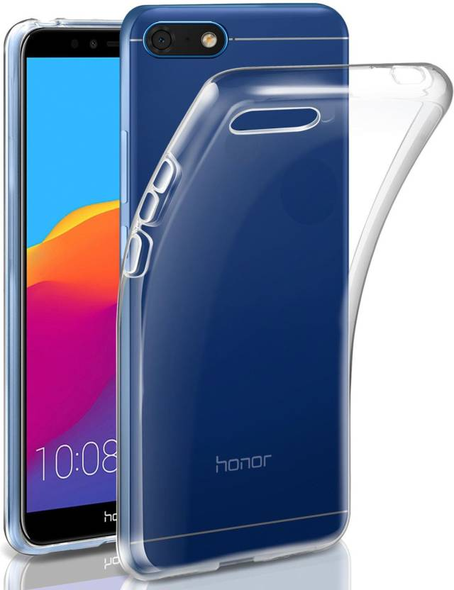 the best attitude 45974 b8575 Cooldone Back Cover for Honor 7S