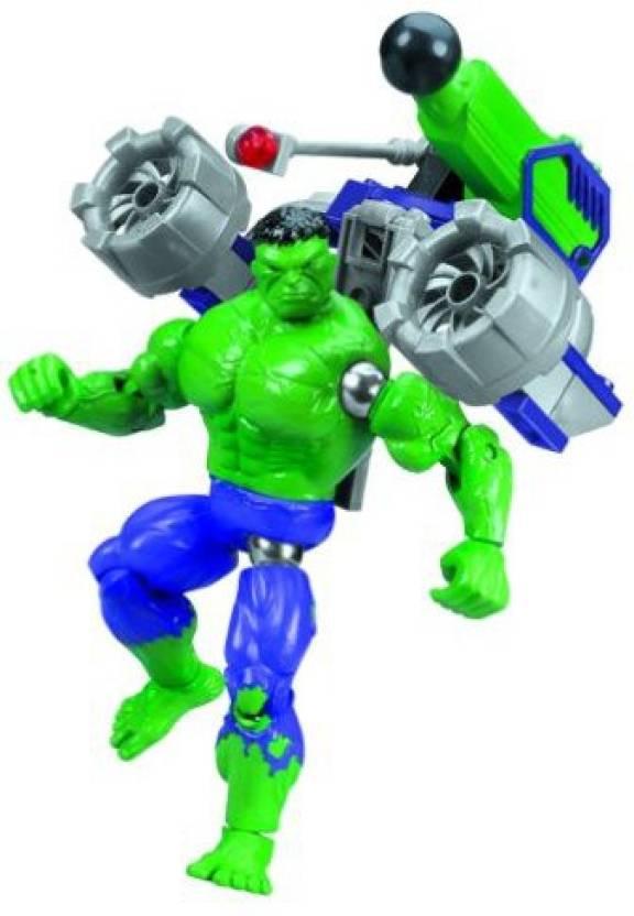 Mega Bloks The Amazing Spider-Man Marvel Magnetic Figure Assortment