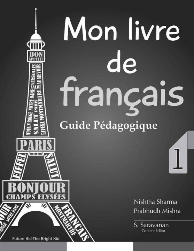 Mon Livre De Francais 1 Trb Buy Mon Livre De Francais 1