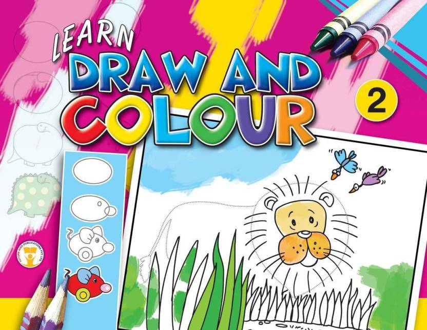 Learn Draw Colour 2 Buy Learn Draw Colour 2 Online
