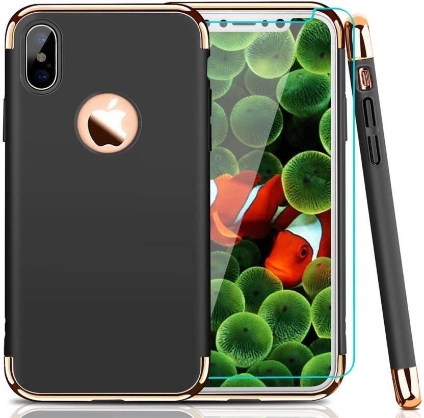 hot sale online 56558 35fe8 Mercury Case Back Cover for Apple iPhone X - Mercury Case : Flipkart.com