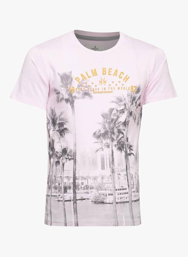67194e347 Crimsoune Club Boys Graphic Print Cotton T Shirt Price in India ...