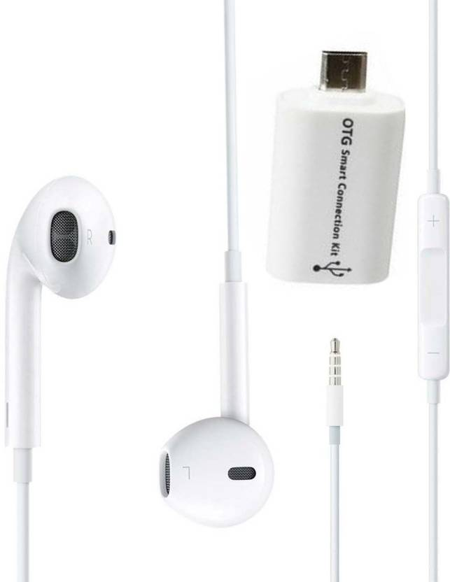 Mocell Headphone Accessory Combo for Huawei Y9(2018) Price