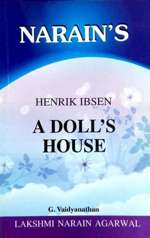 dolls house ibsen summary