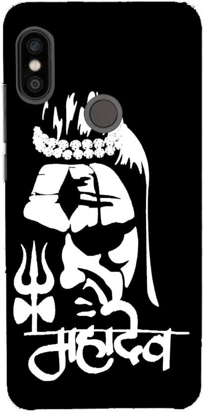 Cozr Back Cover For Mi Redmi Note 5 Pro