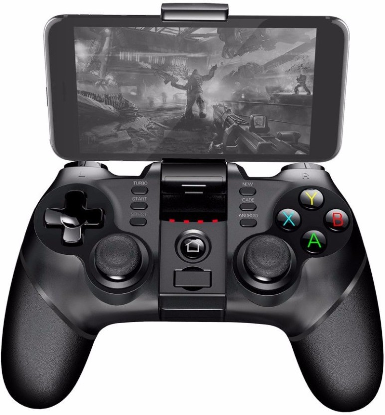 Wireless Rechargeable Bluetooth Pro Game Pad Joystick Controller for PC//PS3// G-Box