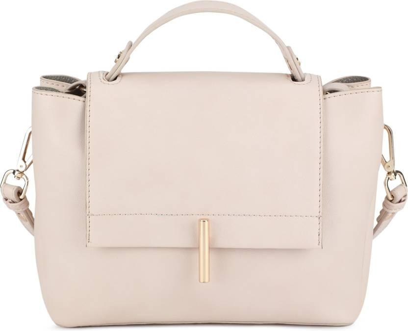 Buy Accessorize Shoulder Bag PALE PINK Online   Best Price in India ... aabb14005abd8