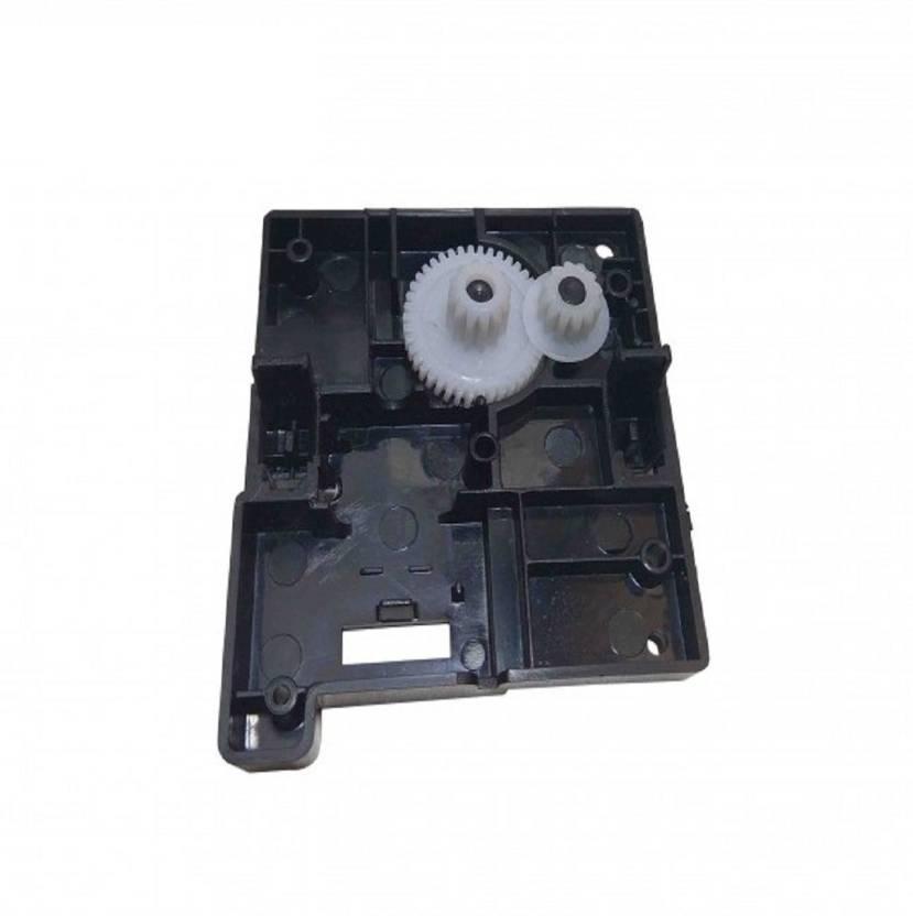 ICONS Hp M1005 / M1120 Scan CCD Head Bracket Scanner Gear (old model