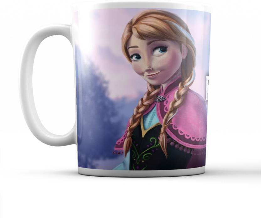 Out Creation Frozen Superhero Mug Step Ceramic Price Disney 0080 wOZTlkPiuX