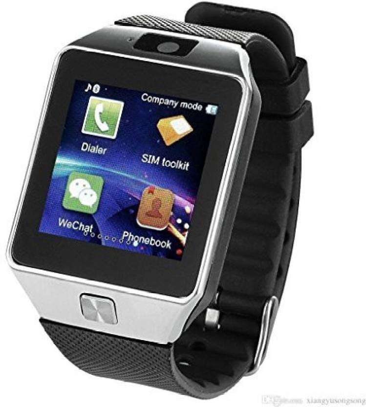 MOBILE LINK Leno vo compatible bluetooth smartwatch with