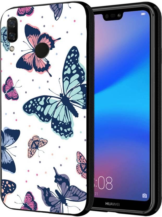 Flipkart SmartBuy Back Cover for Huawei Nova 3e - Flipkart SmartBuy