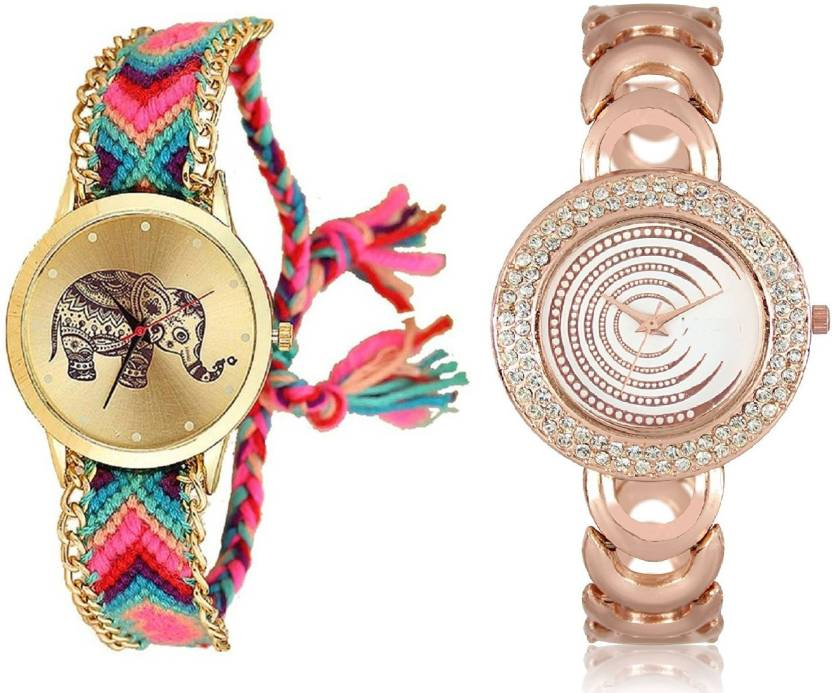 Indium New Elephant Giniva With New Latest Model For Girl Watch