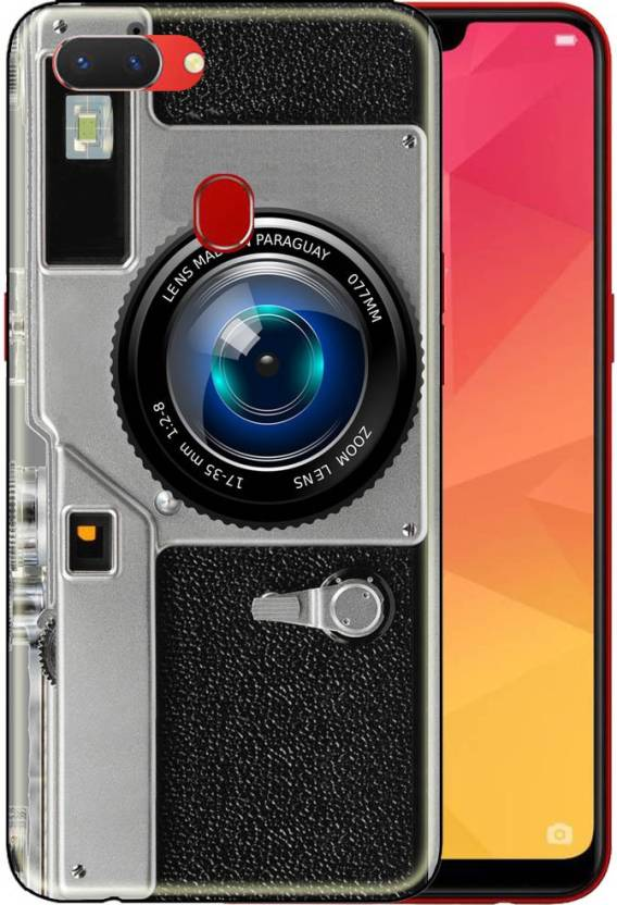 new concept f651f b8aaa Onlite Back Cover for OPPO A5 Mobile Back Cover, OPPO A5 Back Case ...