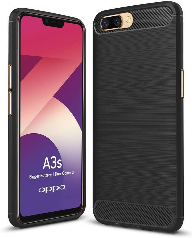 various colors 4dbcc fb0c2 Rupana Digital Case Back Cover for Oppo A3s, Oppo A5 - Rupana ...