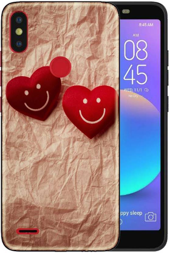 sale retailer 49ac7 bea51 Onlite Back Cover for Tecno Camon i Sky 2 Back Cover, Tecno Camon i ...