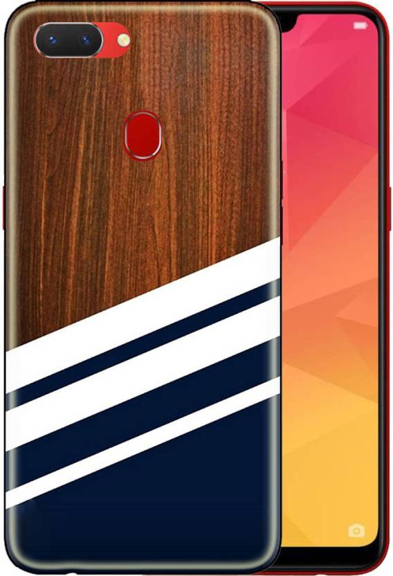 new concept 61a52 e48e7 Onlite Back Cover for OPPO A5 Mobile Back Cover, OPPO A5 Back Case ...