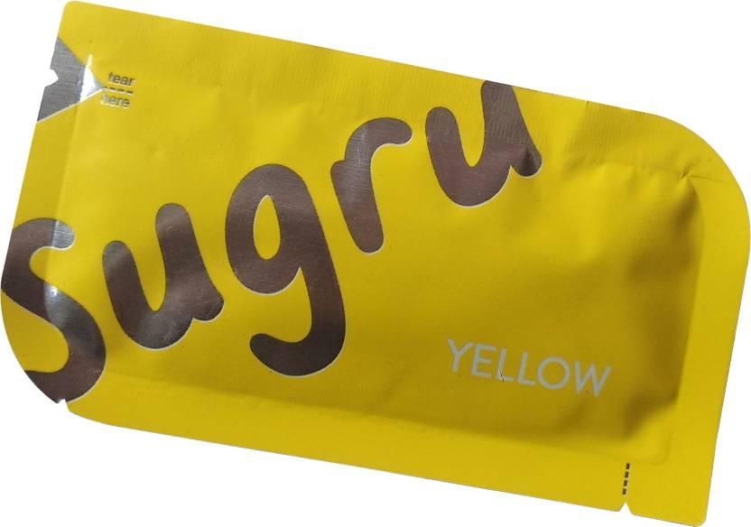 Sugru Mouldable Glue Yellow - Single Pack Glue - Buy Sugru