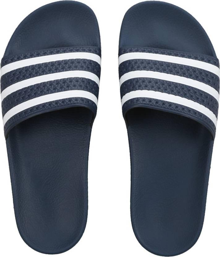 a79e641f5971ba ADIDAS ORIGINALS ADILETTE Slides - Buy ADIBLU WHITE ADIBLU Color ADIDAS  ORIGINALS ADILETTE Slides Online at Best Price - Shop Online for Footwears  in India ...