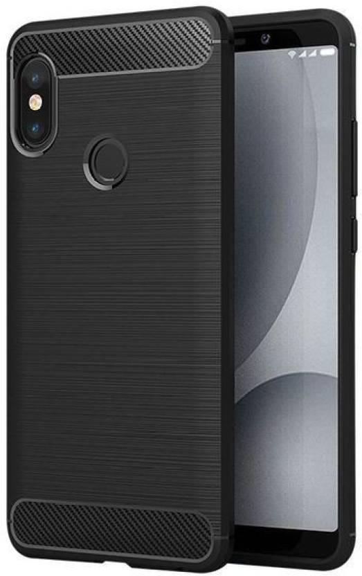 Akhirah Bumper Case for Vivo V9 (Black, Hard Case, Plastic, Rubber)