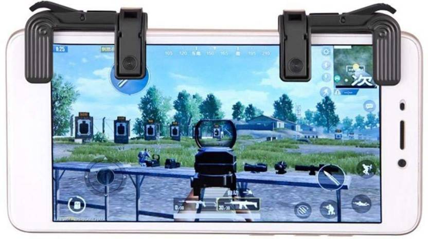 stockhawkers PUBG Mobile Phone Game Controller Sensitive