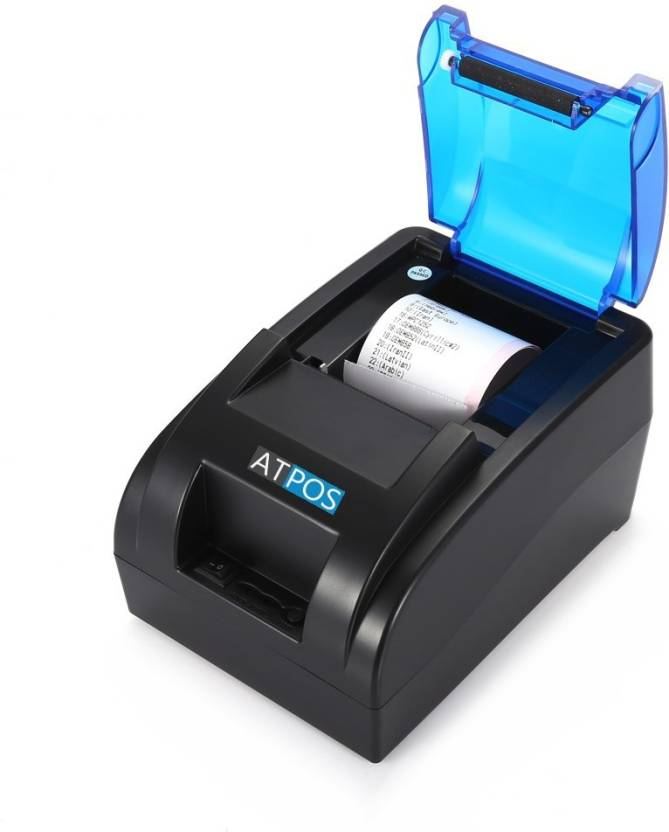 ATPOS High Speed Printing | Compatible with ESC/POS Print Billing