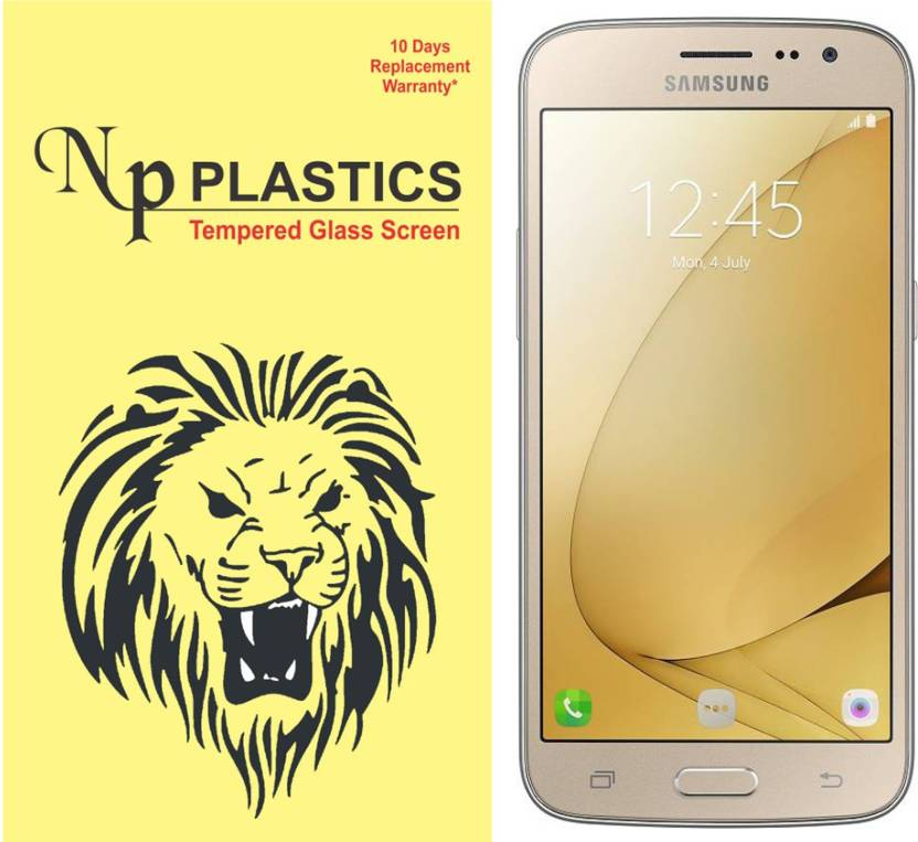 official photos fb493 537b0 npplastics Tempered Glass Guard for Samsung Galaxy J2 Pro(full body ...