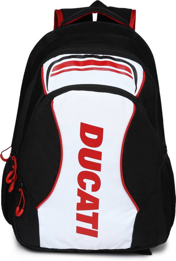 Ducati ZEAL 25 L Laptop Backpack (Multicolor) 9044905e8f4e8