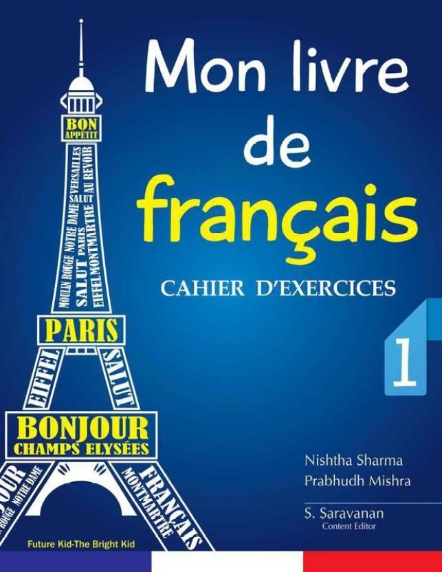 Mon Livre De Francais 1 Wb Buy Mon Livre De Francais 1