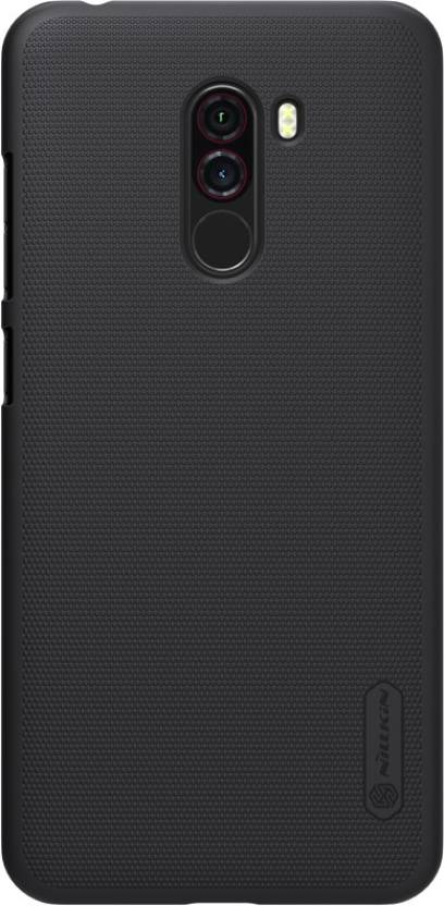 Nillkin Back Cover for POCO F1