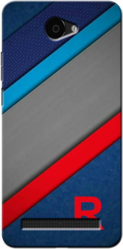 Allit Back Cover for Tenor 10 or D 2 - Allit : Flipkart com