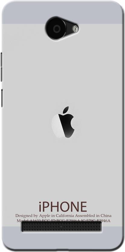 Cooldone Back Cover for Tenor 10 or D2 Mobile Back Cover - Cooldone